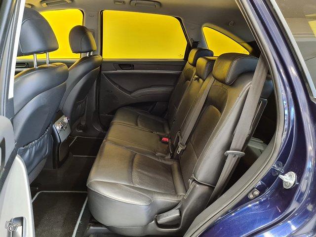 Hyundai Ix55 13
