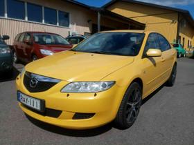 Mazda 6, Autot, Raasepori, Tori.fi