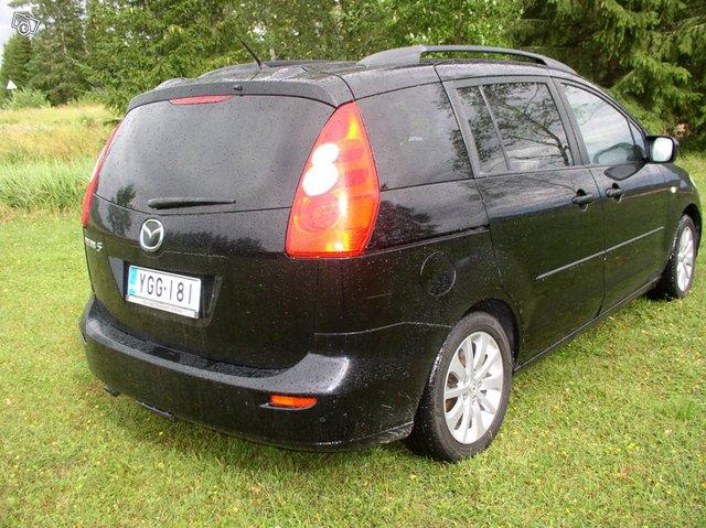 Mazda 5 4
