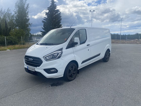 Ford Transit Custom, Autot, Parkano, Tori.fi