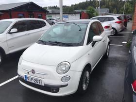 Fiat 500, Autot, Kempele, Tori.fi
