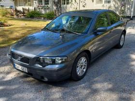 Volvo S60, Autot, Pedersören kunta, Tori.fi