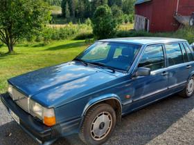 Volvo 760, Autot, Karkkila, Tori.fi