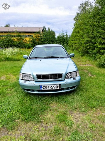 Volvo S40, kuva 1