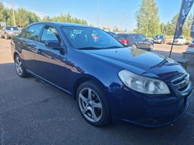 Chevrolet Epica, Autot, Kotka, Tori.fi