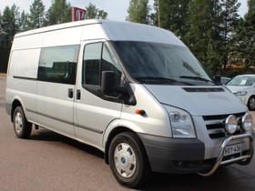 Ford Transit, Autot, Kotka, Tori.fi