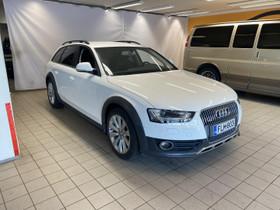 Audi A4 Allroad, Autot, Kotka, Tori.fi