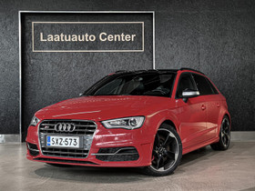Audi S3, Autot, Kuopio, Tori.fi