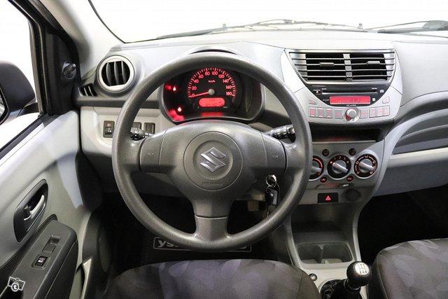 Suzuki Alto 12