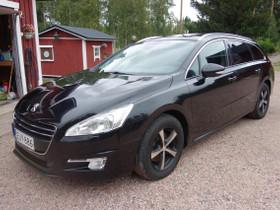 Peugeot 508, Autot, Pöytyä, Tori.fi
