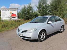 Nissan Primera, Autot, Saarijärvi, Tori.fi