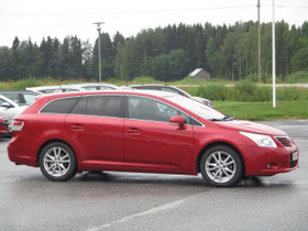 Toyota Avensis, Autot, Kruunupyy, Tori.fi