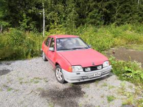 Opel Kadett, Autot, Akaa, Tori.fi