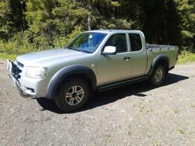 Ford Ranger, Autot, Joensuu, Tori.fi