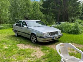 Volvo 850, Autot, Outokumpu, Tori.fi