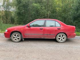 Nissan Almera, Autot, Mustasaari, Tori.fi