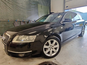 Audi A6, Autot, Laukaa, Tori.fi