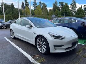 Tesla Model 3, Autot, Lappeenranta, Tori.fi