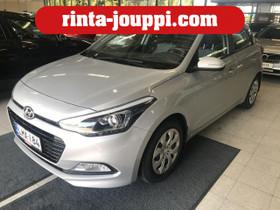 Hyundai I20 5d, Autot, Vaasa, Tori.fi