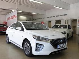 Hyundai IONIQ Plug-in, Autot, Kotka, Tori.fi