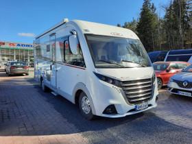 LMC Explorer I 695 Comfort, Matkailuautot, Matkailuautot ja asuntovaunut, Raisio, Tori.fi