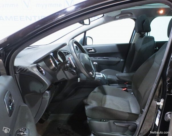 Peugeot 5008 5