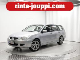 Mitsubishi Lancer, Autot, Vantaa, Tori.fi