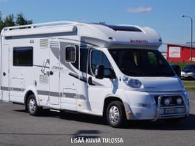 Dethleffs esprit t7090, Matkailuautot, Matkailuautot ja asuntovaunut, Kempele, Tori.fi