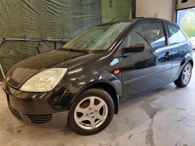 Ford Fiesta, Autot, Laukaa, Tori.fi