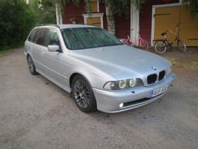 BMW 5-sarja, Autot, Kauhava, Tori.fi