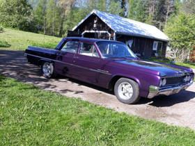 Oldsmobile 88, Autot, Ruokolahti, Tori.fi