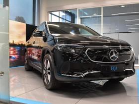 Mercedes-Benz EQA, Autot, Helsinki, Tori.fi