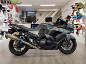 Kawasaki ZZR, Moottoripyörät, Moto, Tuusula, Tori.fi