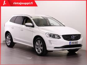 Volvo XC60, Autot, Espoo, Tori.fi