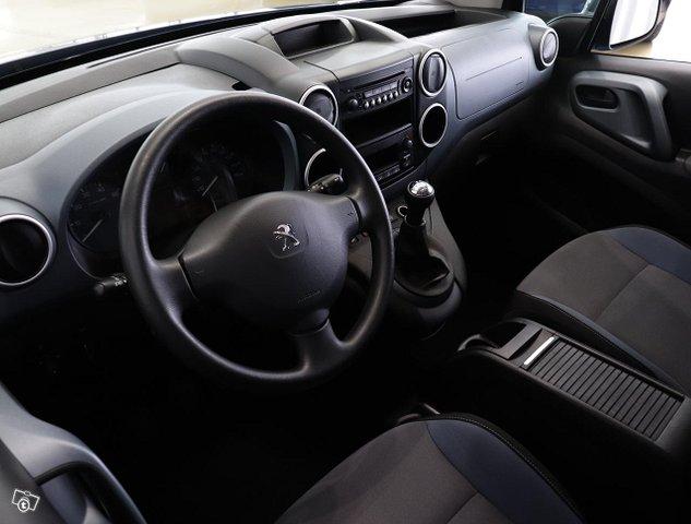 Peugeot Partner 11
