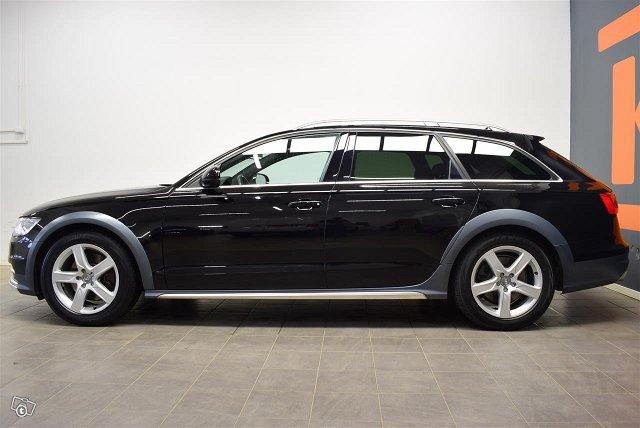 Audi A6 Allroad Quattro 3