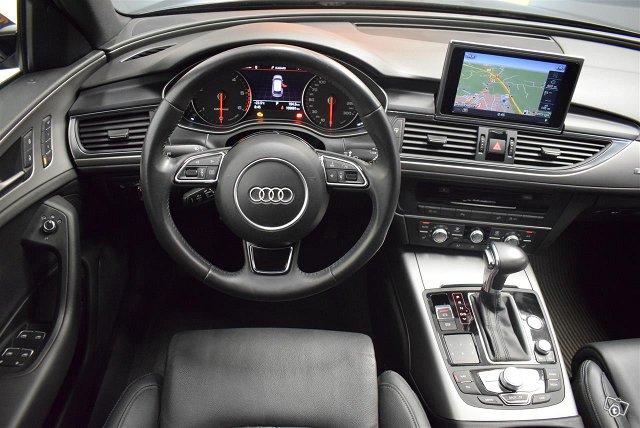Audi A6 Allroad Quattro 14