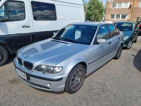 BMW 3-sarja, Autot, Helsinki, Tori.fi