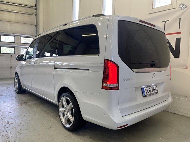 Mercedes-Benz V 3