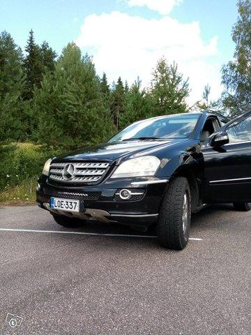 Mercedes-Benz ML 280, kuva 1