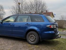 Mazda 6, Autot, Pietarsaari, Tori.fi
