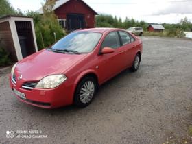 Nissan Primera, Autot, Närpiö, Tori.fi