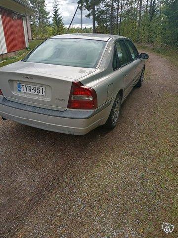 Volvo S80 3