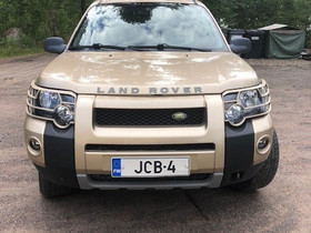 Land Rover Freelander, Autot, Lappeenranta, Tori.fi