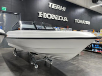 Terhi 480 Sport + BF50