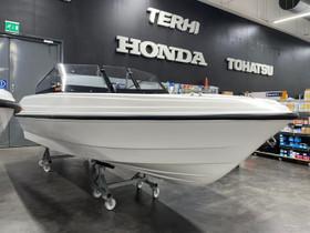 Terhi 480 Sport + BF50, Moottoriveneet, Veneet, Raahe, Tori.fi