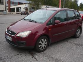 Ford Focus C-Max, Autot, Lahti, Tori.fi