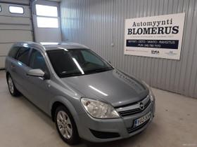 Opel Astra, Autot, Orimattila, Tori.fi