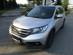 Honda CR-V, Autot, Siilinjärvi, Tori.fi