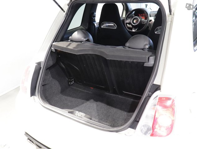 Fiat Abarth 500 22